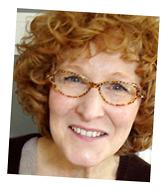 Portrait de Marianne Roze
